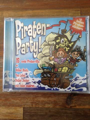 Volker Rosin - Piratenparty !