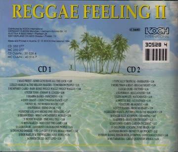 Reggae Feeling II