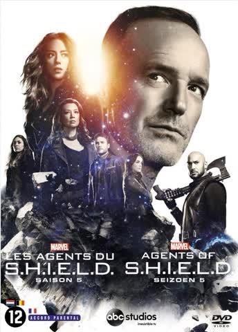 Les Agents du S.H.I.E.L.D.