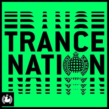 Compilation - Trance Nation Ministry of Sound
