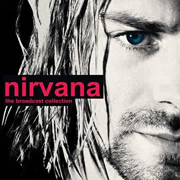 Nirvana - The Nirvana Broadcast Collection [Vinyl LP]