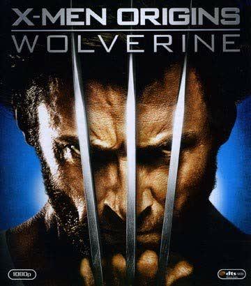 X-Men Origins - Wolverine (2-disc) (Blu-ray)