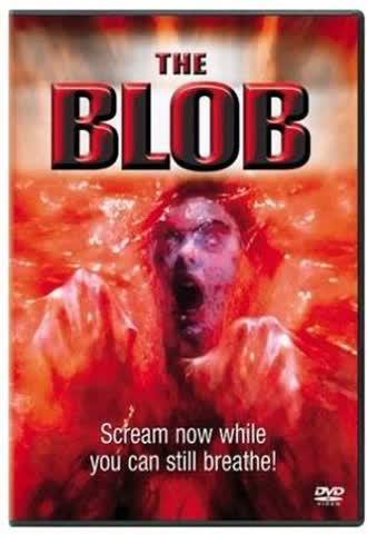 Blob [DVD] [1988] [Region 1] [US Import] [NTSC]