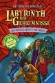 Das Gruselkabinett der Gräfin (Labyrinth der Geheimnisse, Band 2)