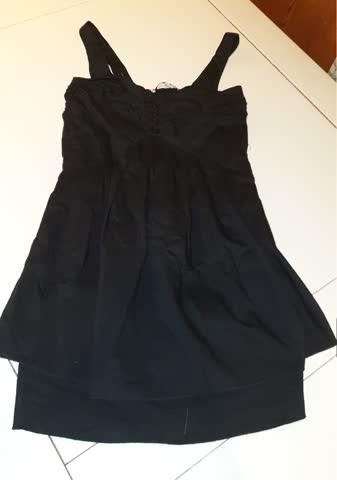 Blusenkleid neuwertig gr 34