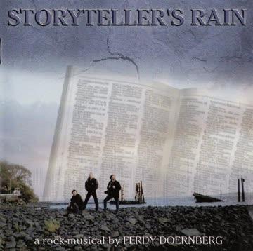 Ferdy Doernberg - Storyteller's Rain - A Rock-Musical