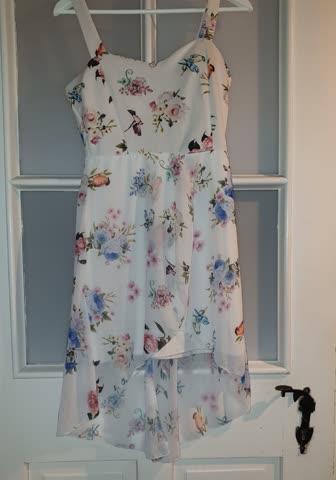 Wunderhübsches Neuwertiges Kleid gr M