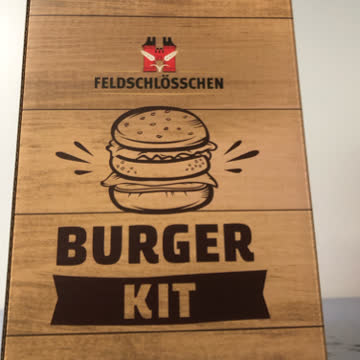 Burgerform