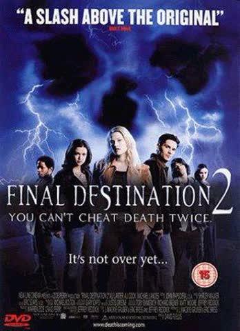 Final Destination 2 [UK Import]