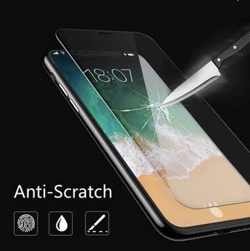 RONICAN-Schutzglas iPhone X