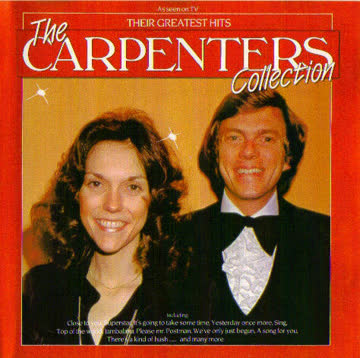 The Carpenters – The Collection - Their Greatest Hits