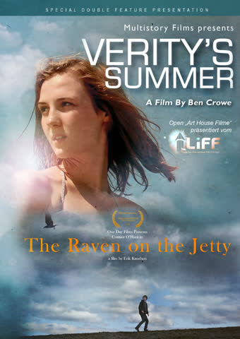 Verity's Summer & Raven on the Jetty -Special Double Feature