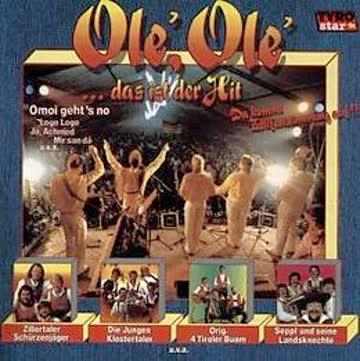 Various - Ole`,Ole`das Ist Der Hit