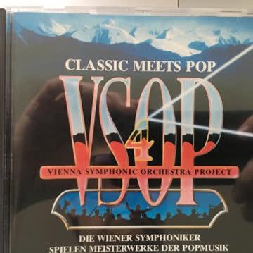VSOP Classic Meets Pop