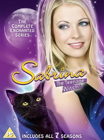 Sabrina - The Teenage Witch