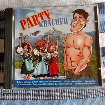 PartyKracher