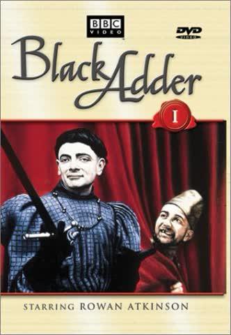 Black Adder 1 [DVD] [1983] [Region 1] [US Import] [NTSC]