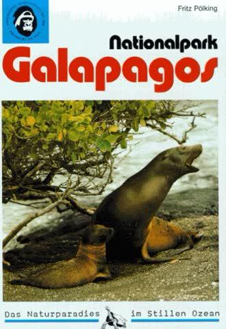 Nationalpark Galapagos