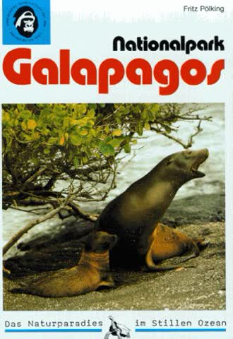 Nationalpark Galapagos
