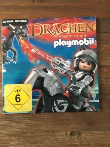 Playmobil - Drachenabenteuer
