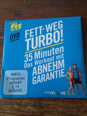Fett - Weg Turbo !