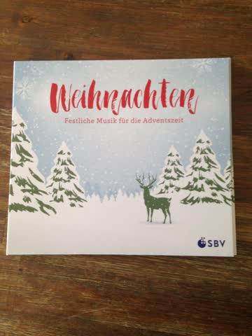 Weihnachten - Festliche Musik