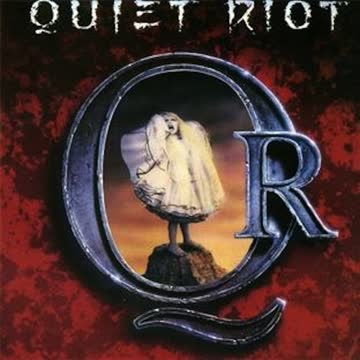 Quiet Riot - QR (1988)