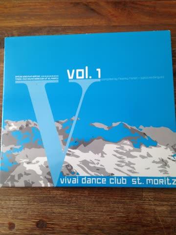 Vivai Dance Club St. Moritz Volume 1