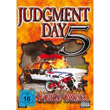Strassenrennen - Judgment Day 5