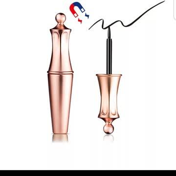 Neue Magnetische Wimpern mit Magnetic Eyeliner
