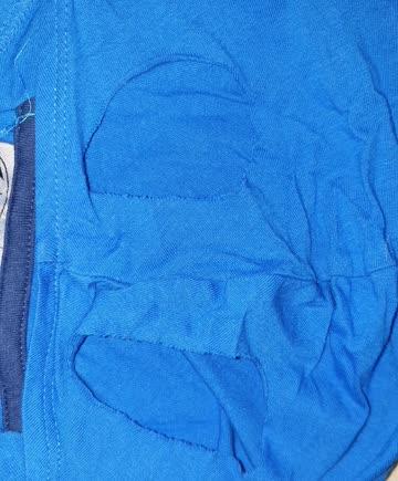 Shirt gr 128