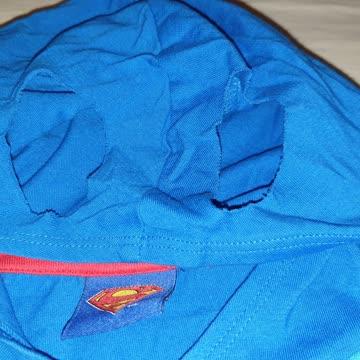 Süsses superhelden shirt