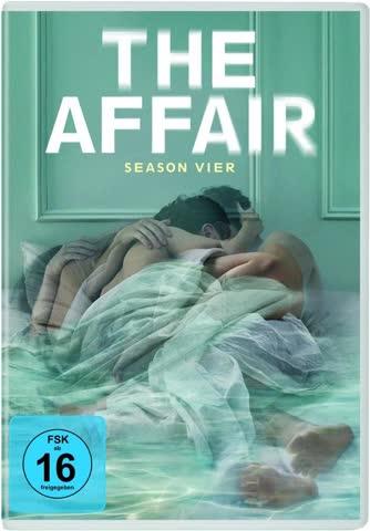 The Affair - Season 4 [4 DVDs]