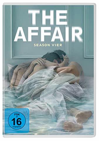 The Affair - Season vier [4 DVDs]
