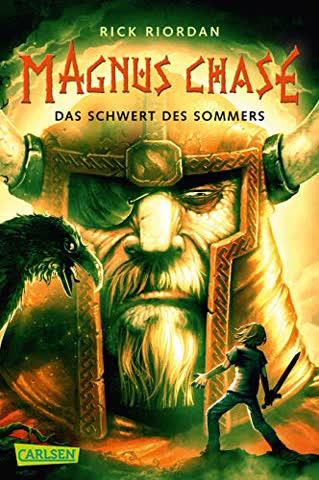 Magnus Chase 1: Das Schwert des Sommers (1)