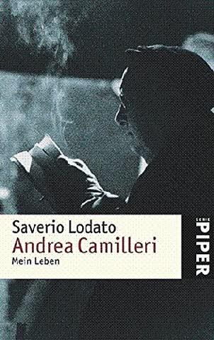 Andrea Camilleri: Mein Leben (Piper Taschenbuch, Band 4857)