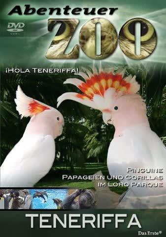Abenteuer Zoo - Teneriffa