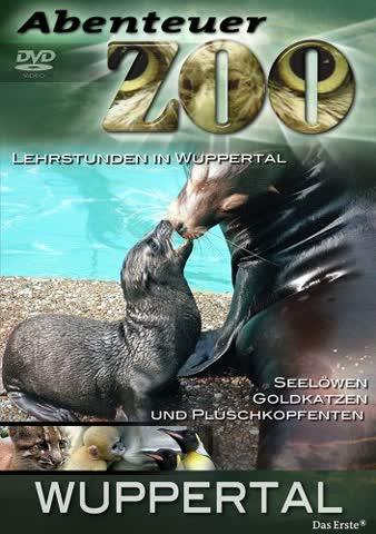 Abenteuer Zoo - Wuppertal