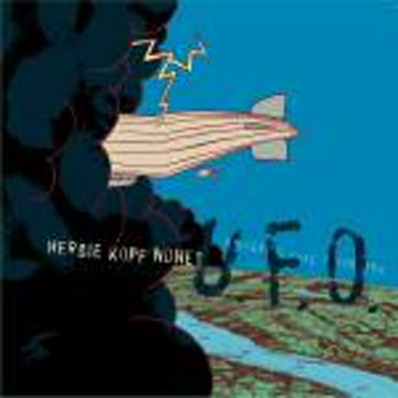Herbie Kopf Nonet - U.F.O.
