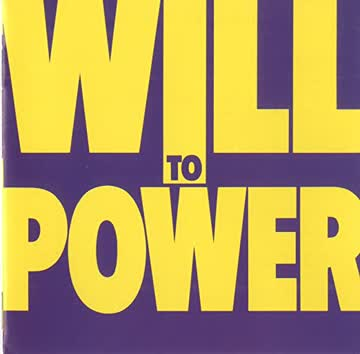 Will to Power - Same (1988)