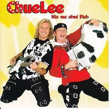 ChueLee - Nie Me Ohni Dich