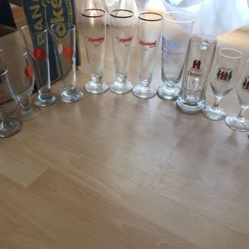 Div Bier Gläser ( Pat 3 )