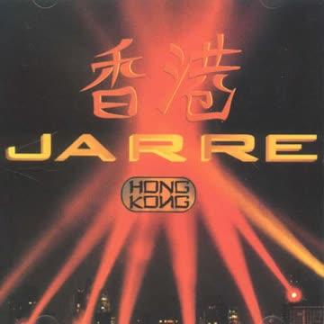 Jean-Michel Jarre - Hong Kong
