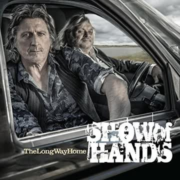 Show of Hands - Long Way Home,the