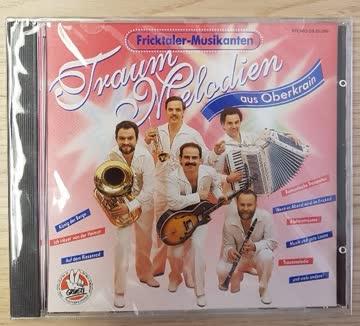 Fricktaler Musikanten - Traum Melodien aus Oberkrain
