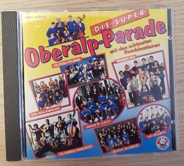 Die Super Oberalp-Parade mit den schönsten Kombinationen