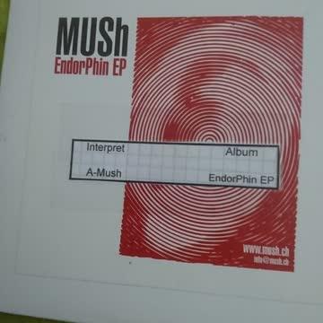 A-Mush