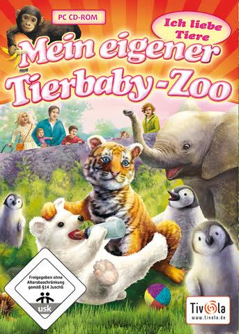 Mein eigener Tierbaby-Zoo