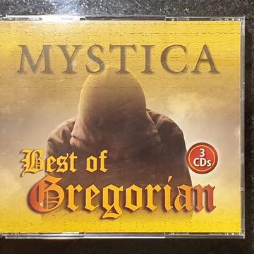 MYSTICA Best of Gregorian