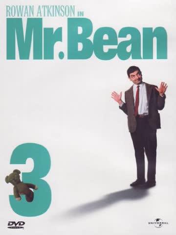 STUDIO CANAL - BEAN / IT'S BEAN 10 YEARS - PART 3 (1 DVD)